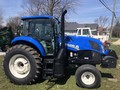 2016 New Holland TS6.120 Tractor