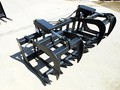 Tar River CRG72 Loader and Skid Steer Attachment