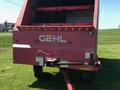 Gehl 980 Forage Wagon