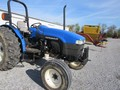 2000 New Holland TN75 Tractor