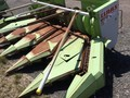 2000 Claas 6R Forage Harvester Head