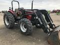 2006 Case IH JX95 Tractor