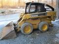 2006 Deere 325 Skid Steer