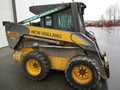 2006 New Holland L185 Skid Steer