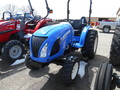 New Holland Workmaster 40 Tractor