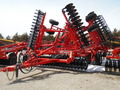 2016 Kuhn Krause 8000-30 Vertical Tillage