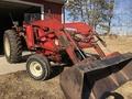 International Harvester 784 Tractor
