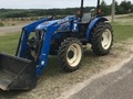 2015 New Holland Workmaster 50 Tractor