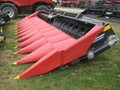 2011 Geringhoff Rota Disc 1230 Corn Head