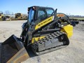 2013 New Holland C238 Skid Steer