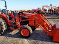 2014 Kubota L5460HST Tractor