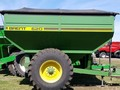 1986 Brent 620 Grain Cart