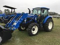 2015 New Holland T4.100 Tractor