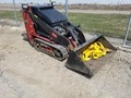 2011 Toro DINGO TX525N Lawn and Garden