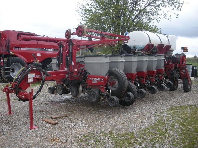 Used Case Ih Planters For Sale Machinery Pete