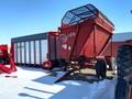 Miller Pro 4012 Forage Wagon
