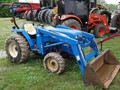 2004 New Holland TC30 Tractor