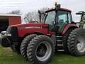 2004 Case IH MX255 Tractor