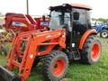 2014 Kioti RX6010 Tractor