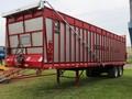 2011 Meyer 9136 Forage Wagon