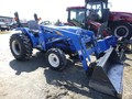 2010 New Holland T1510 Tractor