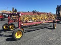 2004 New Holland HT154 Rake