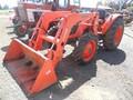 2007 Kubota M7040DT Tractor