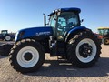 2015 New Holland T7.230 175+ HP