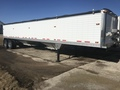2008 Timpte 40' GRAIN HOPPER Grain Trailer