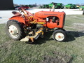 1949 Allis Chalmers C Tractor