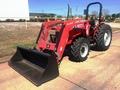 2008 Massey Ferguson 2615 Tractor