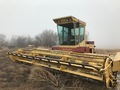 1988 New Holland 1118 Self-Propelled Windrowers and Swather