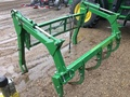 2017 John Deere 5 Tine Grapple Loader and Skid Steer Attachment
