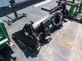 2013 John Deere MP78 Loader and Skid Steer Attachment