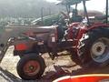 1996 AGCO Allis 4660 Tractor