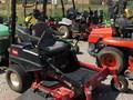 2012 Toro ZX-5420 Lawn and Garden