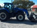2015 New Holland T7.270 175+ HP