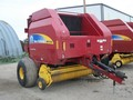 2013 New Holland BR7090 Round Baler
