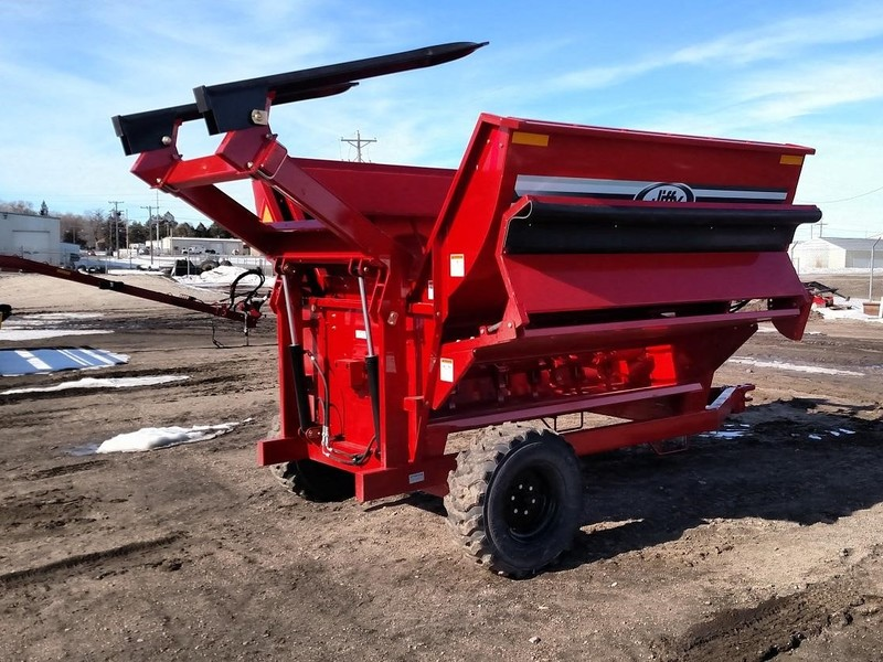 2016 Jiffy 928 Grinders and Mixer