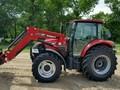 2013 Case IH Farmall 105C Tractor