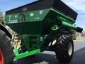 2014 Parker 624 Grain Cart