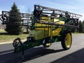 2013 Top Air TA112 Pull-Type Sprayer
