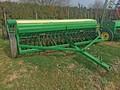 John Deere 8250 Drill