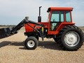 1981 Allis Chalmers 6080 Tractor