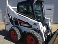 2015 Bobcat S590 Skid Steer