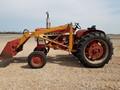 1961 International Harvester 504 Tractor