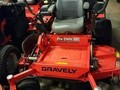 2014 Gravely ProTurn 460 Lawn and Garden