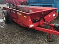 2010 New Holland 165 Manure Spreader
