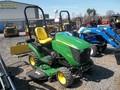 2012 John Deere 1026R Tractor