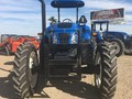2017 New Holland TS6.120 100-174 HP